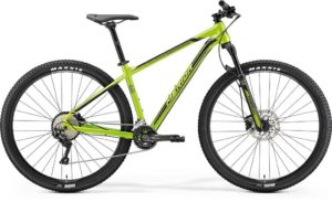 Merida Big Nine 500 20V