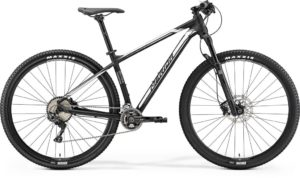 Merida Big Nine XT-Edition 22V