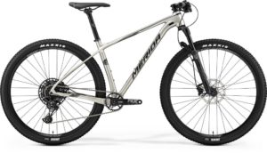 Merida Big Nine NX Edition 12V