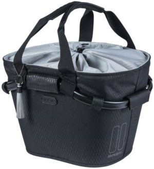 Mandtas Noir Carry-All
