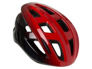 Agu Helm Attivo True Red