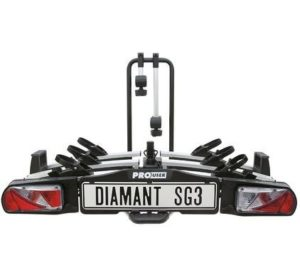 DRAGER FIETS PRO USER Diamant SG3