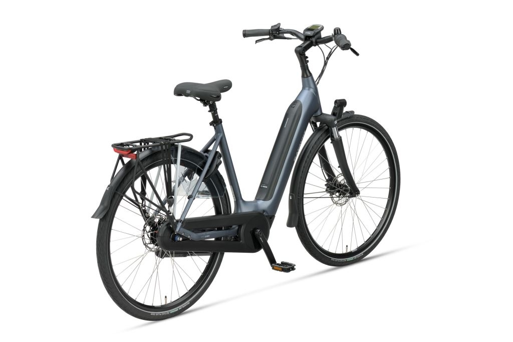 Batavus Finez E-Go Power N8