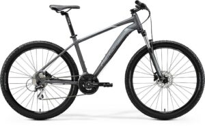Merida Big Seven 20 Disc 24V