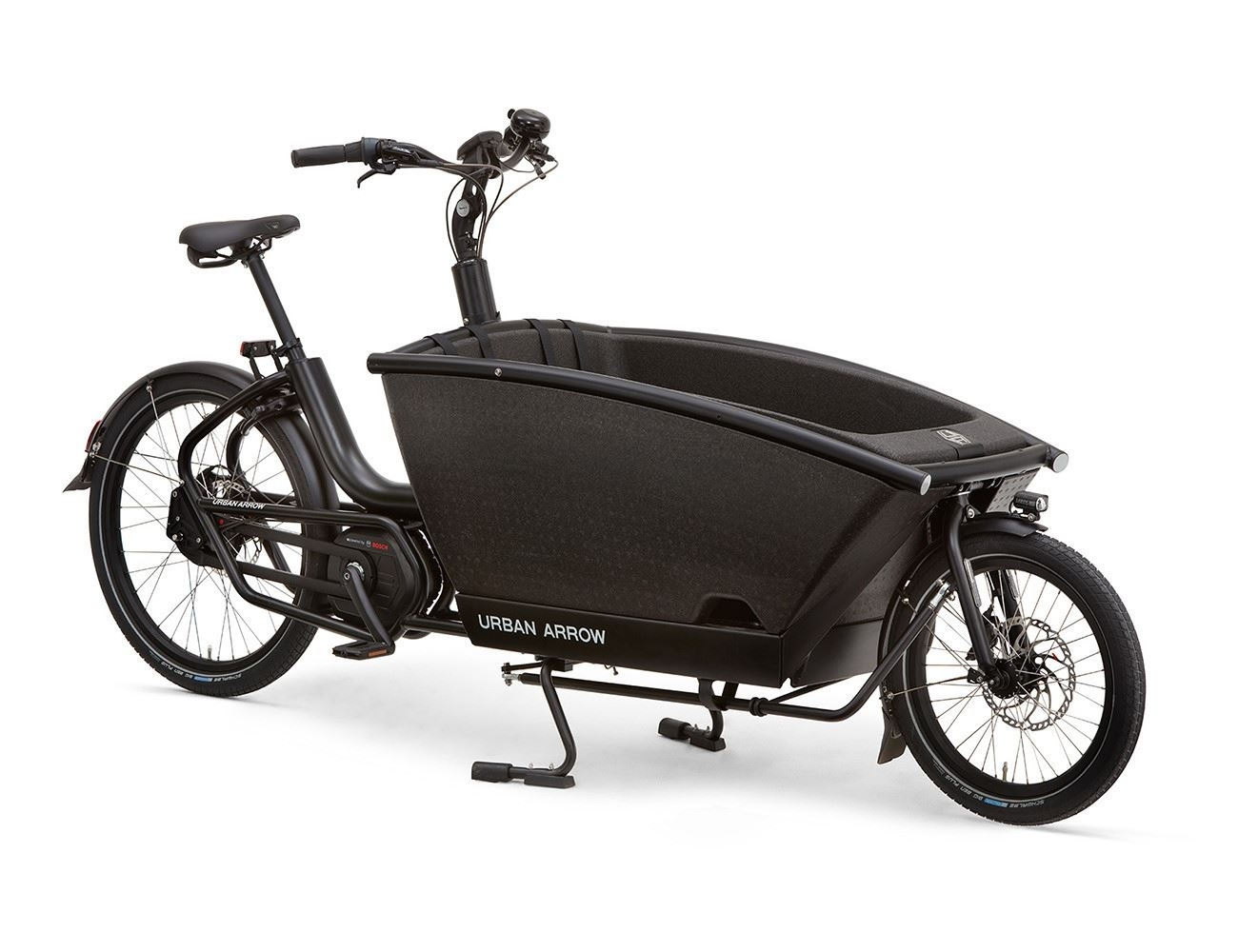 Urban Arrow Family Performance Disc Deore 500wh