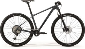 Merida Big Nine Ltd. H21 11V