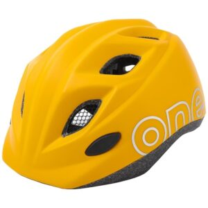 Bobike helm one plus mighty mustard