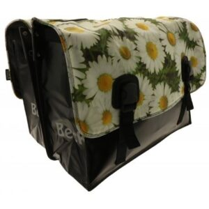 Tas dubbel Beck Classic Daisy's