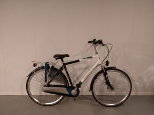 Mercure Quest N8 H54 Herenfiets